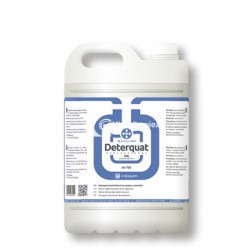Detergente Desinfectante Deterquat HA 5kg
