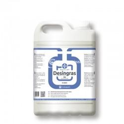 Limpiador desinfectante colectividades HA 5L
