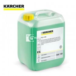 Detergente fregadoras 746 10L