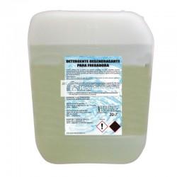 Detergente desengrasante fregadora 20L