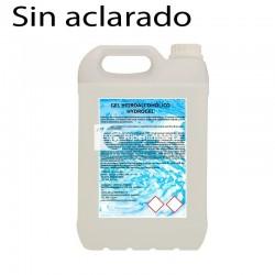 Gel hidroalcohólico higienizante Hydrogel 5L