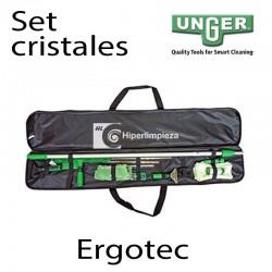 copy of Kit para limpieza de cristales Unger