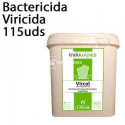 copy of Detergente desinfectante I-569 HA fregadora 20L