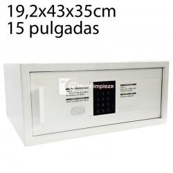 Caja seguridad Baleares 15 blanca