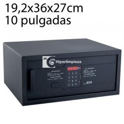 Caja seguridad Baleares 10 negra
