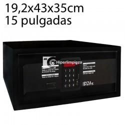 Caja seguridad Baleares 15 negra