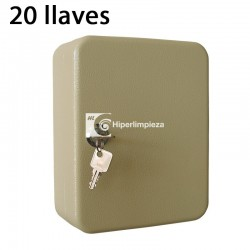 Mueble para llaves 20 llaves