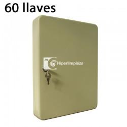 Mueble para llaves 60 llaves