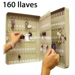 Mueble para llaves 160 llaves