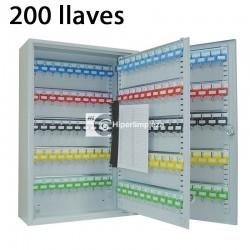 Mueble para llaves 200 llaves