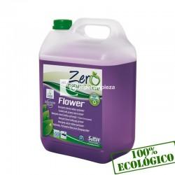 Detergente natural hidroalcohólico FLOWER 5kg