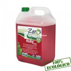 Detergente natural antical RUBY EASY 5kg