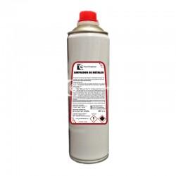 Limpiador de metales 650ml