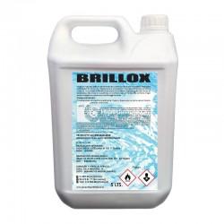Limpiador de acero inoxidable Brillox 5L
